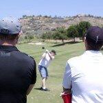 Maderas-back golf iPhoto